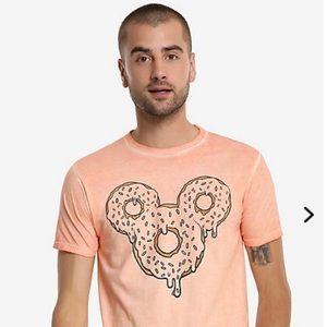 Mickey Donut T-Shirt
